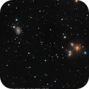 NGC 5371 group,                                Jean Guy Moreau