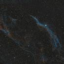 NGC6960,                                Wolfsrudel