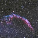 NGC 6992,                                Fabio Crudele