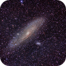 M31 with Travel Gear,                                maxchess