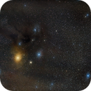 Antares and the Rho Ophiuchi cloud complex,                                Arun H.