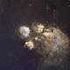 NGC 6334,                                Igor von Nyssen