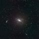 M81 Group,                                Tyler McMahon
