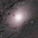 M31 the Core.,                                Juan Antonio Sanchez Jasp