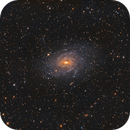 NGC 6744,                                Diego Colonnello