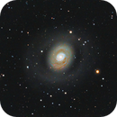 M94 Galaxy,                                Jason Rhodes