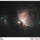 orion nebula,                                lambrechtssteven