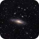 NGC 7331 Deer Lick Group,                                Cheman