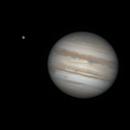Jupiter, Ganimedes, Io, Europa,                                Carlos Alberto Pa...