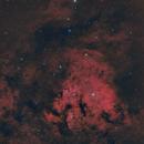 NGC7822 - Ha(HaR)GB,                                Roberto Botero
