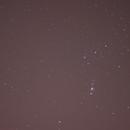Orion region,                                Michael Lorenz