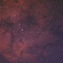 IC1396,                                mdek