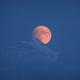 Moon eclipse 2019-07-16/17,                                Martin Mutti