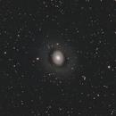 M94 Croc's Eye,                                Richard H