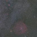 Orion-Gemini Area,                                Niko Geisriegler