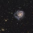 M101 area,                                snakagawa