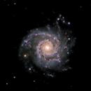 M74,                                jhanson