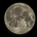 full moon,                                Bottles74