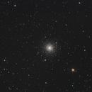 M3 Kugelsternhaufen,                                Michael Quartz
