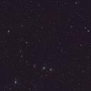 Virgo Cluster,                                TobiasLindemann