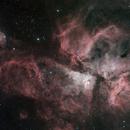 NGC 3372,                                Emilio Primucci