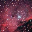 NGC281,                                Nono