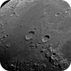 Mare Frigoris Region,                                Bob Gillette