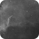NGC 7000 Wall,                                Alex Korovessis
