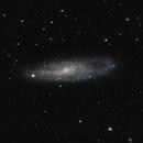 NGC 247 & Burbidge's Chain,                                Doug Summers