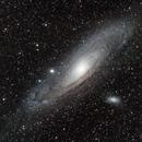 M31,                                pterodattilo