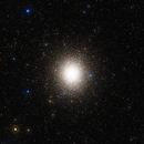 Omega Centauri,                                KiwiAstro