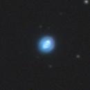 Ghost of Jupiter NGC3242,                                Yu-Peng Chan