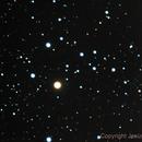 NGC 2451, C Puppis,                                Jesús Piñeiro V.