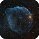 Sh2-308 - Deep Sky West Remote Observatory,                                Deep Sky West (Ll...