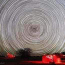 South Pole Rotation,                                Leonardo Ciuffolotti