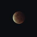 Super Blood Moon - Total Lunar Eclipse,                                coolhandjo