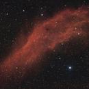 NGC 1499 - California nebula,                                Tom914