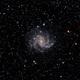 NGC6946 - Fireworks Galaxy,                                Willem Jan Drijfhout