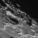 Philolaus & Herschel craters,                                Łukasz Sujka