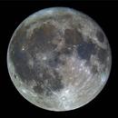 Moon,                                Charles Fichter