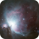 Orion Nébula,                                Adrian0_Lima