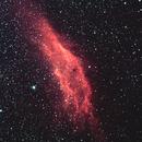 California Nebula sh2-220,                                Manel Marin Guzman