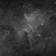IC1805 Ha,                                Станция Албирео
