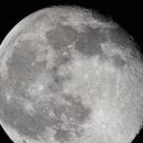Moon,                                star-watcher.ch