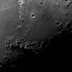 Moon close up,                                Patrick mcevoy