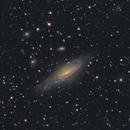 NGC 7331,                                mdohr