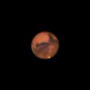 Mars, 10/7/2020,                                bobzeq25
