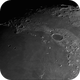 Lunar North Pole,                                Astroavani - Ava...