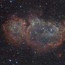 Soul Nebula,                                tycho56