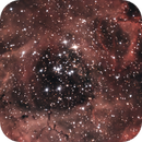 NGC 2244,                                rémi delalande